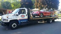 Tow Truck Driver Mississauga. Hourly pay Non Commission.