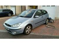 Ford focus 1.8 tdci long mot