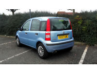 Fiat Panda 57 1.1 Low Mileages
