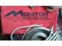Monitor Windvane wheel adapter kit