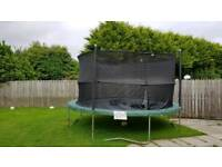 Jumpking Jump Pod 14ft