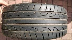 Dunlop Sport Maxx 225 45 17