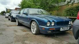 Jaguar Xj Sport VERY RARE Manual Example