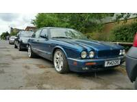 Jaguar Xj Sport VERY RARE Manual Example