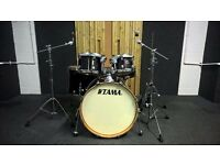 Solo Drum Rehearsal Rooms from £5 ph || full kit with all breakables included as standard
