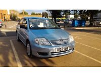 Great economic and reliable saloon car!