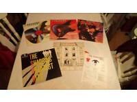 5 Shadows vinyl lps