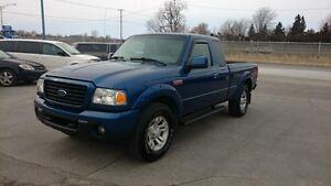 2009 Ford Ranger SPORT   FINANCEMENT DISPONIBLE