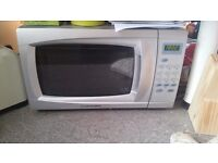 Microwave (SILVER)
