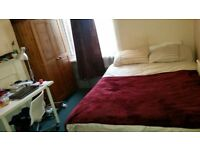single room in seven sisters - all inclusive - £130 per week