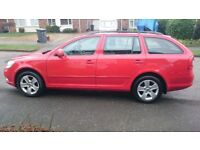 Skoda Octavia Estate Elegance - Petrol 1.8 TSI - NEW PRICE