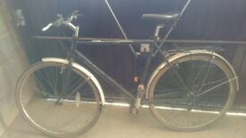 Great condition mens bike