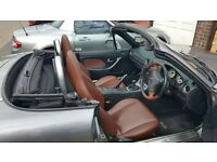 Stunning limited edition MX-5 1.8i Phoenix Cabriolet for sale