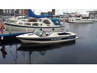 CORRECT CRAFT, SKI NAUTIQUE 2001 Competition Ski Boat only 213 hrs