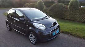 Citroen c1 VTR 2009 only 67k very clean example