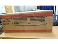 *DIMPLEX HEATER*BRAND NEW*WARM AIR CURAIN*ONLY £130*PICK UP *