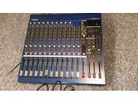 Yamaha Mg16/6Fx Mixing Desk