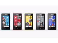 NOKIA LUMIA 520 8GB unlock/lock (uk phones)