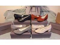 Women's shoes from the renowned company Vagabond