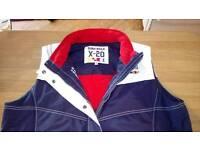 Quba sails x20 jacket