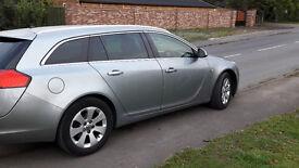 2012 Vauxhall Insignia 2.0 Estate