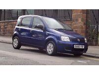 2010 Fiat Panda 1.1 Active Eco 5 Door Hatchback, Full Fiat Service History, Two Owners, Long MOT!