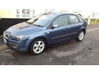 2006 AUTOMATIC Ford Focus sep 2018 mot