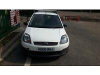 Fiesta Van 1399 Diesel 2006