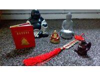 oriental buddha collection