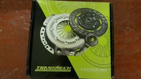 Renault Kangoo Clutch Kit 3 Piece
