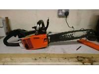 Stihl 020AVP chainsaw