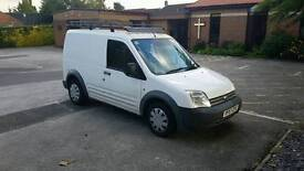 Ford transit connect lwb *brand new clutch*