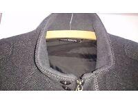 Tom Wolfe Mens XXL Duffel Jacket hardly ever worn as new