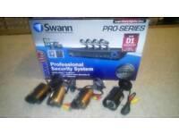 Swann CCTV Pro series
