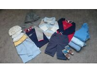 Baby Clothes Bundle 0-3 Months