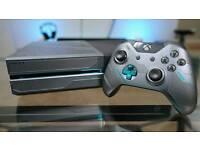 Halo edition Xbox one 1tb