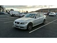 IMMACULATE 2005 BMW 3 SERIES 320d FOR SALE