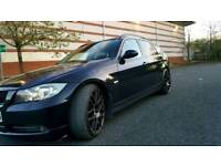 BMW 3 Series 330d automatic