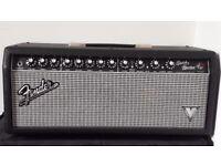 Fender Bandmaster VM Head 40W