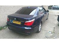 2009 BMW 520 5 SERIES DIESEL E60 ......e class,a6