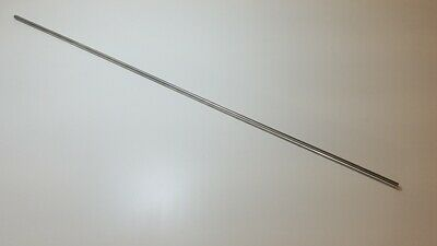 304 Stainless Steel 38 Diameter 36 Long Rod Round Rod Bar