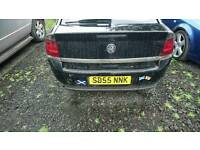 Vectra 1.9 cdti engine and gearbox