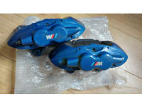 Bmw M Performance caliper Left&Right