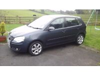 Vw polo 2009 for sale