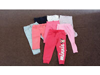 Girls leggins/ jeans 2-3 years
