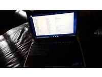 Brilliant Dell Studio XPS i5 processor and windows 10