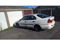 1997 Mitsubishi Carisma Glxi Auto, Good condition, runs fine, 11 months MOT, 2 new Tyres