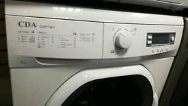 creda 9kg washing machine