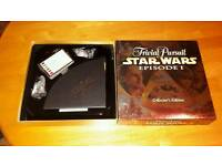 Star Wars Episode 1 Trivial Pursuit Collector's Edition