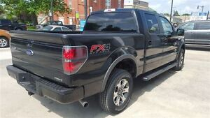 2014 Ford F-150 FX4 4X4 | One Owner | Box Liner Kitchener / Waterloo Kitchener Area image 6